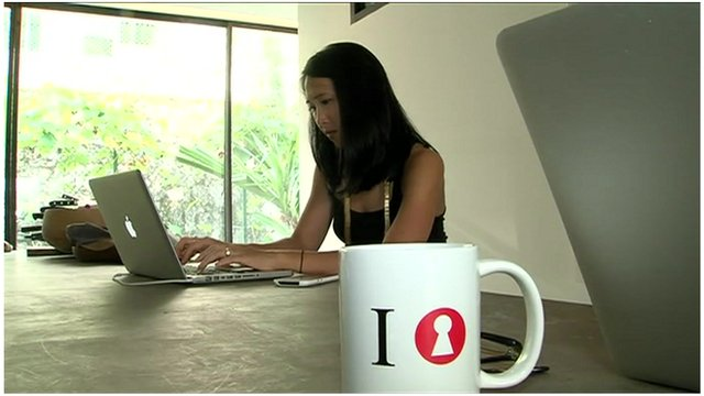 Jia En Teo, Roomorama co-founder