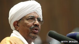 President Bashir orders South Sudan border to be opened