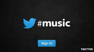 Twitter acquisition move hints at music service