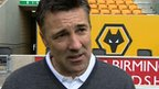 Dean Saunders