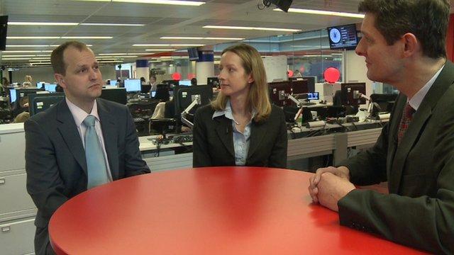BBC business unit