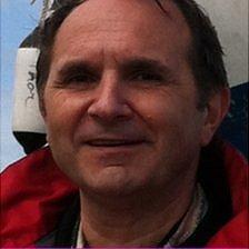 Frederick Desbonnet