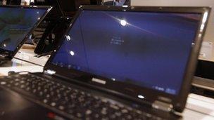 Laptop (generic)