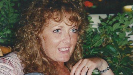 Joanne Foreman