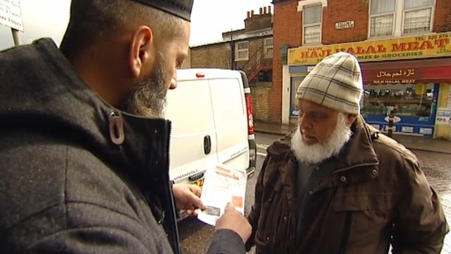 Campaigners for Shaker Aamer