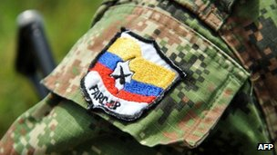 Farc uniform