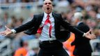 Sunderland boss Paolo Di Canio
