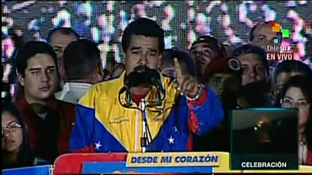 Venezuela poll: Maduro opponent Capriles demands recount-Added COMMENTARY By Haitian-Truth