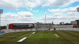 Emirates Old Trafford, home of Lancashire CCC