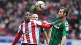 Sheffield United v Carlisle