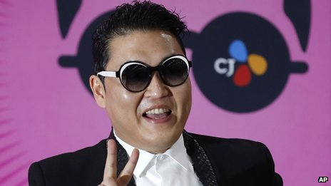 Psy's New Video 'Gentleman' gets Record 200m Views in 10 days on Youtube