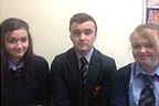 Ellie, Ben, Lizzie