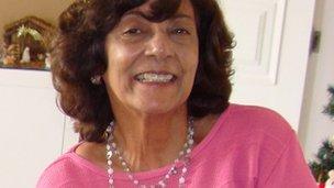 Mariliza Leitao