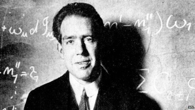 Niels Bohr, 1920s