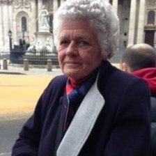 Sue Bloxham