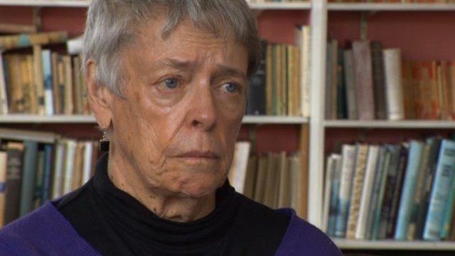 Audrey Lewis