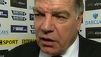 Sam Allardyce