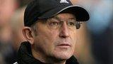 Tony Pulis; Stoke City