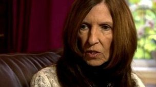 Anne Williams