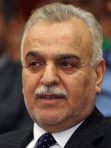 Tareq al-Hashemi