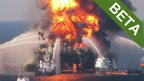 Deepwater Horizon interactive video