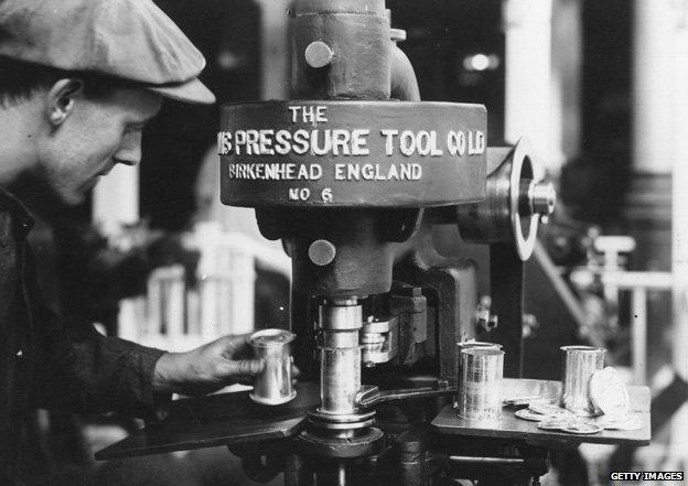 London, 1912