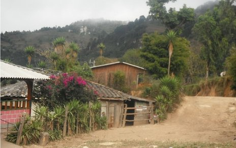 La Nahuaterique