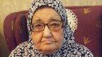 Fawqeyya Khalil