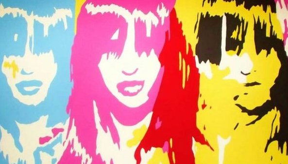 'Shake it' 3 gan Mared Lenny