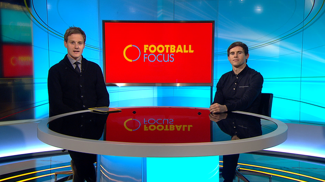 BBC World Football Focus