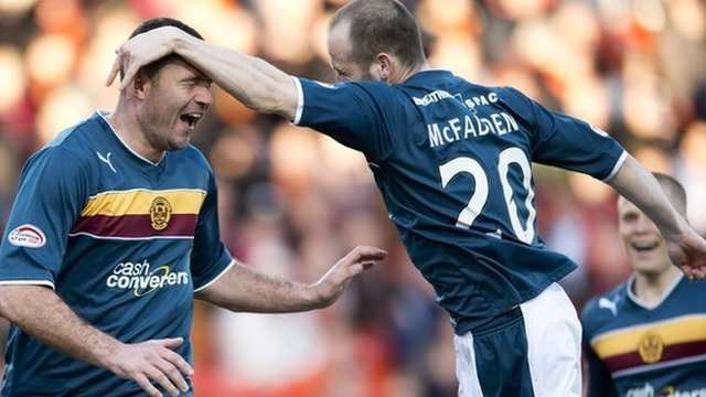 Highlights - Dundee Utd 1-3 Motherwell