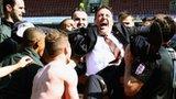 Cardiff champions