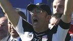 Stoke City boss Tony Pulis