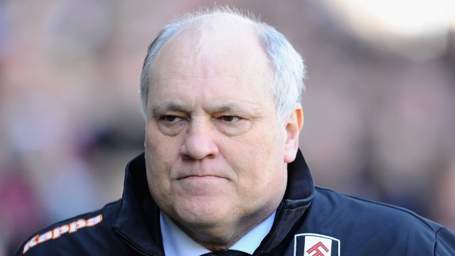 Martin Jol was proud of his players performance against Arsenal