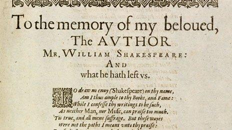 Bodleian Folio