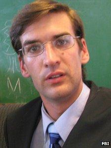 Eric Justin Toth