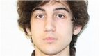 Undated photo of Boston bombing suspect Dzhokhar Tsarnaev