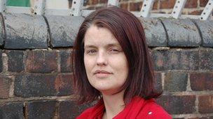 Janine Hankey