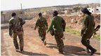 Israel general in Syria 'sarin' claim