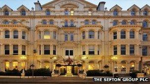 Sefton Hotel