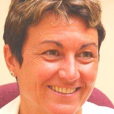 Jill Stannard