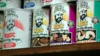 Magic Seasonings tins