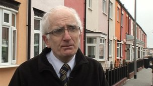 Councillor Steve Beasant