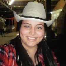 Juliana Ribeiro Campos