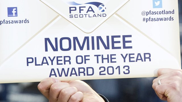 Highlights - Player of the Year shortlist in SPL action