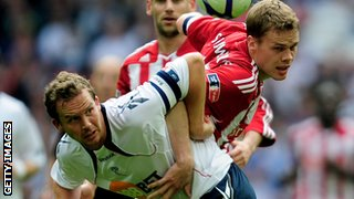 Bolton's Kevin Davies