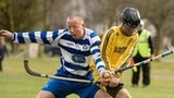 Inveraray against Newtonmore