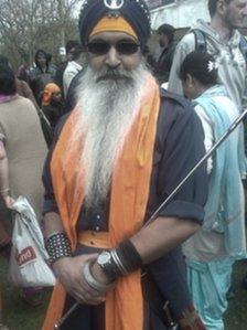 Surrinder Singh