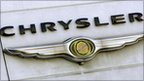 Chrysler logo