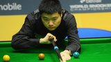 China's number one Ding Junhui